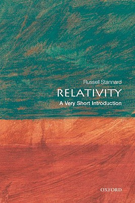 Relativity By Stannard, Russell