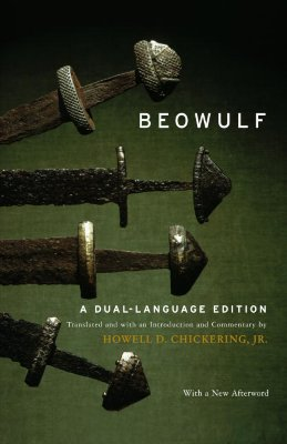 Beowulf By Chickering, Howell D. (EDT)